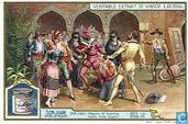 Don Juan opéra de Mozart