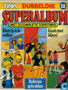 Comic Books - Lame Ballerina, The - Klaartje in de wolken + Ballerina op krukken + Gisela moet blijven!