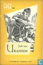 Jacht naar Uranium