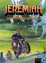 Strips - Jeremiah - Mocht de wereld op 'n dag...