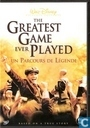DVD / Video / Blu-ray - DVD - Greatest Game ever Played, The
