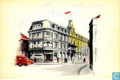 Hotel De Graaff