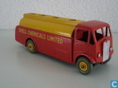 AEC Tanker 'Shell Chemicals Limited'