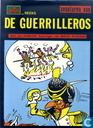 Bandes dessinées - Guerrilleros, De - Avonturen van De Guerrilleros