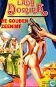 Strips - Lady Domina - De gouden zeenimf
