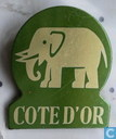 Cote d'Or chocolade [Groen]