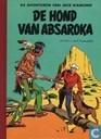 Bandes dessinées - Jack Diamond - De hond van Absaroka