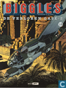 Comic Books - Biggles - De verloren oase 2