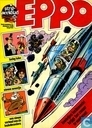 Comic Books - Agent 327 - Eppo 25