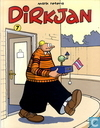 Comic Books - Dirkjan - Dirkjan 7