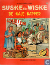 Comic Books - Willy and Wanda - De kale kapper