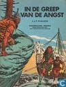 Comics - Harald de Viking - In de greep van de angst