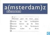 B001073 - Amsterdam
