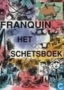 Comic Books - Ton en Tinneke - Franquin het schetsboek