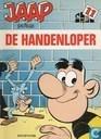 Comic Books - Jaap - De handenloper