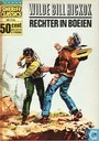 Comics - James Butler Hickok - Rechter in boeien