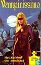 Comics - Vampirissimo - Het kerkhof der zondaars