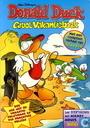 Bandes dessinées - Aladin - Groot vakantieboek