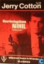 Overlevingskans Nihil