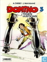 Bandes dessinées - Domino [Chéret] - Domino tegen Justicias