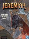 Strips - Jeremiah - Met Esra is alles goed