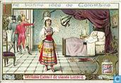 Pierrot's Krankheit und Genesung