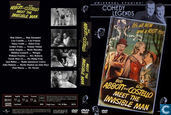 DVD / Video / Blu-ray - DVD - Abbott & Costello Meet the invisible man