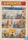 Comic Books - Kapoentje, 't (magazine) (Dutch) - 1948 nummer  51