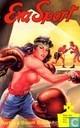 Strips - Eva Sport - Barbara Boom Boom!