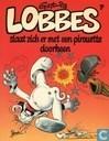 Lobbes slaat zich er met een pirouette doorheen