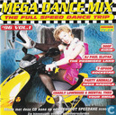 Mega Dance Mix '96 Vol. 1 - The Full Speed Dance Trip
