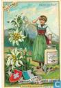 Alpenblumen I