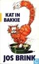 Kat in bakkie