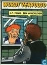 Comic Books - Avoine - Wordt vervolgd 23