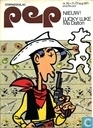 Comic Books - Asterix - Pep 35