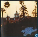 Vinyl records and CDs - Eagles, The [USA] - Hotel California