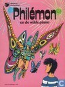 Comic Books - Philémon - Philémon en de wilde piano