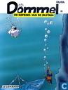 Comic Books - Dommel - De erfenis van de Pastaga
