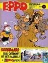 Comic Books - Agent 327 - Eppo 19