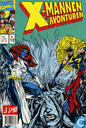 Bandes dessinées - X-Men - X-mannen avonturen 12