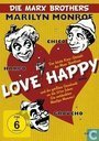 DVD / Video / Blu-ray - DVD - Love Happy
