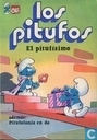 El Pitufísimo