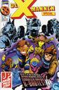 Bandes dessinées - X-Men - De totaal onverwachte terugkeer van de X-Babies!