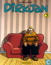 Comic Books - Dirkjan - Dirkjan 3