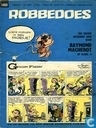 Comic Books - Robbedoes (magazine) - Robbedoes 1403