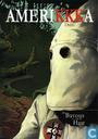 Comic Books - AmeriKKKa - De Bayous van de haat
