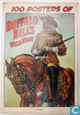 100 posters of Buffalo Bill's Wild West