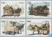 2005 Pferde und Esel (MAL 346)