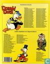 Comics - Donald Duck - Donald Duck als verhuizer