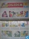 Bandes dessinées - Olidin (tijdschrift) - 1959 nummer  18